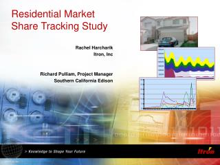 Residential Market Share Tracking Study