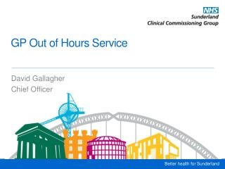 GP Out of Hours Service