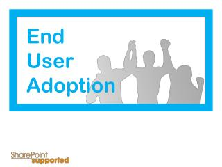 End User Adoption