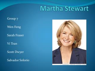 an analysis of insider trading and martha stewart