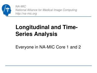 Longitudinal and  Time-Series Analysis