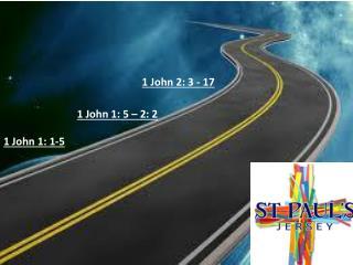1 John 1: 1-5