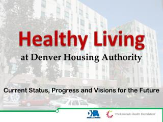 at Denver Housing Authority