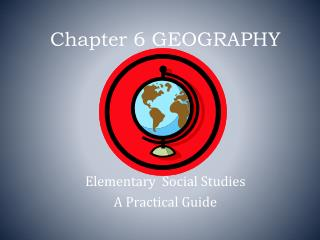 Chapter 6 GEOGRAPHY
