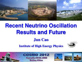 Recent  Neutrino  Oscillation Results and Future