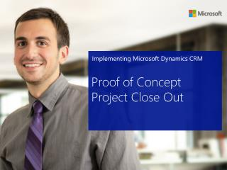 Implementing Microsoft Dynamics CRM
