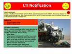 LTI Notification