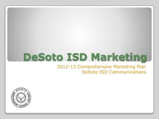 DeSoto ISD Marketing
