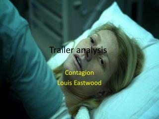 Trailer analysis