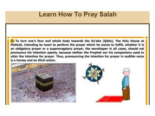 how to pray 2