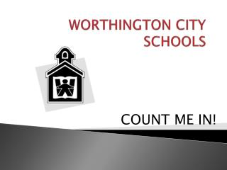 WORTHINGTON CITY SCHOOLS