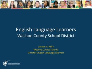 English Language Learners Washoe County School District