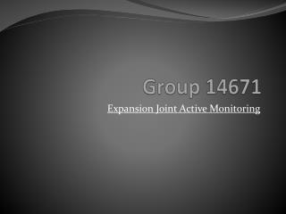 Group 14671