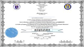 REPUBLIKA NG PILIPINAS Republic of the Philippines KAGAWARAN NG EDUKASYON Department of Education