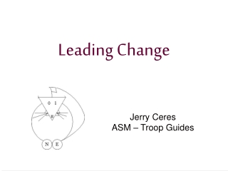 Leading Change: Creating a Culture of Learning