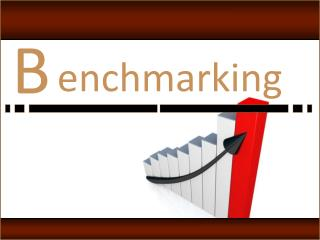 enchmarking