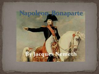 long term effects of napoleon bonaparte One of the greatest military commanders and a risk taking gambler a workaholic genius and an impatient short term planner a vicious cynic who forgave his closest betrayers a misogynist who could enthrall men napoleon bonaparte was all of these and more, the twice-emperor of france whose military endeavors and sheer personality dominated.
