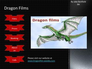 Dragon Films