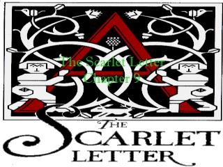 The Scarlet Letter  Chapter 9
