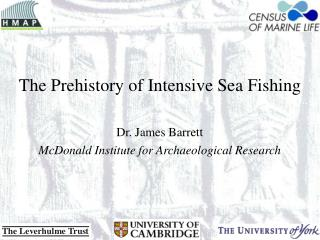 The Prehistory of Intensive Sea Fishing