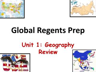 Global Regents Prep