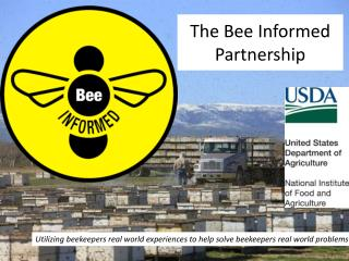 The Bee Informed Partnership