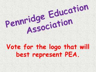 Pennridge Education Association