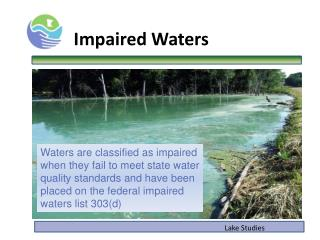 Impaired Waters