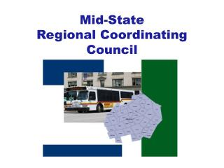 Mid-State Regional Coordinating Council