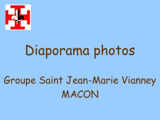 Diaporama photos