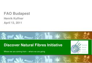Discover Natural  Fibres  Initiative
