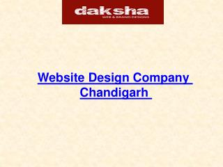 Software Development India, SEO Company Chandigarh, Website Designers India