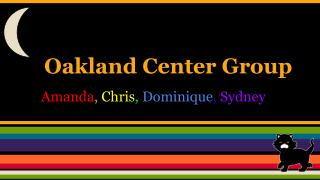 Oakland Center Group