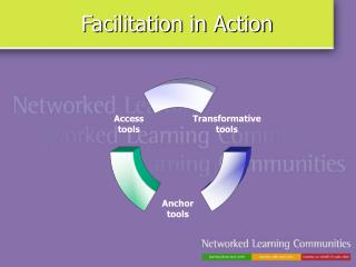 Facilitation in Action