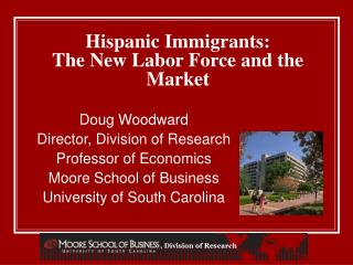 Hispanic Immigrants:  The New Labor Force and the Market