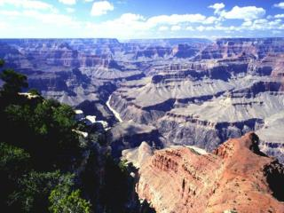 Geologic Overview History