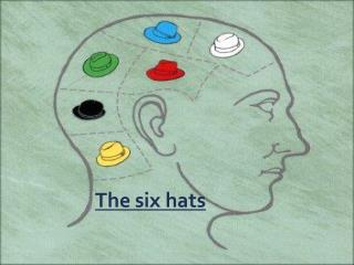 The six hats