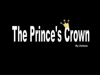 The Prince's Crown