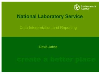 National Laboratory Service