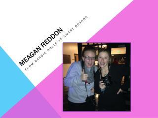 Meagan Reddon
