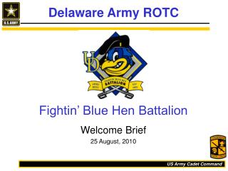 Delaware Army ROTC