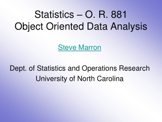 Topics in analysis of microarray data : clustering and discrimination