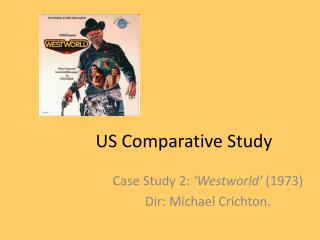 US Comparative Study