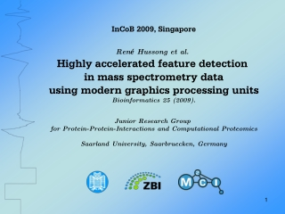 Biological Mass Spectrometry