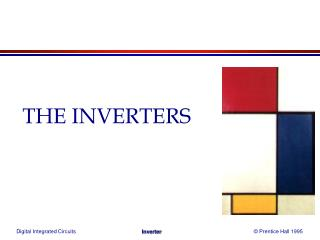 THE INVERTERS