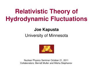 Relativistic Theory of Hydrodynamic Fluctuations
