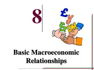 Basic Macroeconomic Relationships
