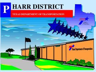 HARR DISTRICT