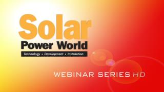 Increasing ROI With  Commercial-Scale Inverters