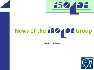 News of the                     Group